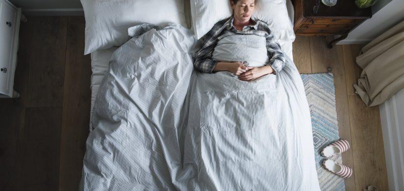snoring & sleep apnea
